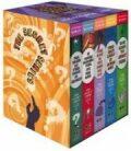Secret Series: Complete Collection - Bosch Pseudonymous