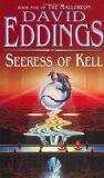 Seeress of Kell - Eddings David