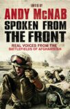 Spoken from the Front - Andy McNab