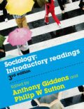 Sociology: Introductory Readings, 3ed - Anthony Giddens