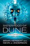 Sisterhood of Dune - Brian Herbert