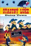 Šťastný Luke - Daisy Town - René Goscinny