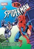 Spiderman new 13 - Bob Richardson