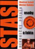 STASI - nekonečný příběh - kolektiv autorů