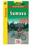 Šumava - výlety na kole - neuveden