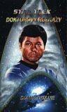 Star Trek 50:  Doktorovy rozkazy - Diane Duane