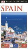 Spain - DK Eyewitness Travel Guide - Dorling Kindersley