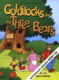Sail Away ! 1 - Goldilocks and the Three Bears - story book - Jenny Dooley, Virginia Evans
