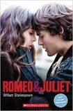 Secondary Level 2: Romeo&Juliet - book - William Shakespeare