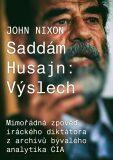 Saddám Husajn: Výslech - John T. Nixon