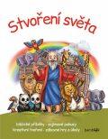 Stvoření světa - Biblické příběhy - zajímavé pokusy - kreativní tvoření - zábavné hry a úkoly - Malvina Miklós
