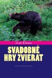 Svadobné hry zvierat - Ivan Kňaze