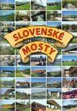 Slovenské mosty - Josef Dušan