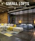 Small Lofts. Remodelling Tiny Open Spaces - Magriny?