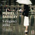 Selegancí ježka - Muriel Barbery