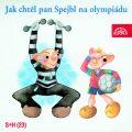 S+H - Jak chtěl pan Spejbl na olympiádu - Spejbl a Hurvínek