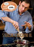 S Italem v kuchyni III. - Emanuele Ridi