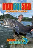 S Jakubem na rybách Mongolsko Expedice tajmen - Multisonic