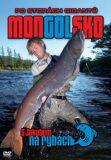 S Jakubem na rybách Mongolsko Po stopách gigantů - Multisonic