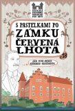 S pastelkami zámku po Červená Lhota - Eva Chupíková