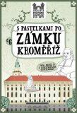 S pastelkami po zámku Kroměříž - Eva Chupíková