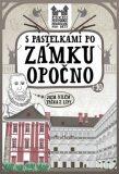 S pastelkami po zámku Opočno - Eva Chupíková