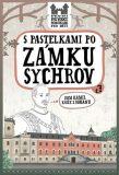 S pastelkami po zámku Sychrov - Eva Chupíková