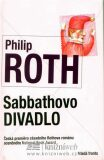 Sabbathovo divadlo - Philip Roth