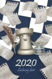 Šachový diář 2020 - David Kaňovský