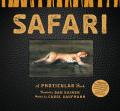 Safari: A Photicular Book - Dan Kainen