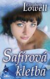 Safírová kletba - Elizabeth Lowell