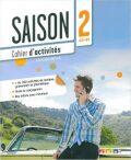 Saison 2 Pracovní sešit - kolektiv autorů