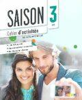 Saison 3 Pracovní sešit - kolektiv autorů
