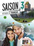 Saison 3 Učebnice - kolektiv autorů