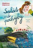 Salát má pochyby - Magdalena Wagnerová