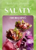 Saláty 700 receptů - Jiří Poláček