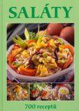 Saláty 700 receptů - Jitka Höflerová, ...