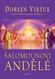 Šalomounovi andělé - Doreen Virtue