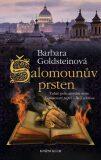 Šalomounův prsten - Barbara Goldsteinová