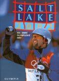 Salt Lake 2002  XIX. zimní olympijské hry - Marcela Nováková