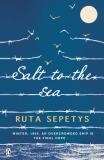 Salt to the Sea - Ruta Sepetysová