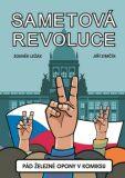 Sametová revoluce - Zdeněk Ležák