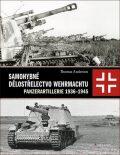 Samohybné dělostřelectvo Wehrmachtu - Thomas Anderson