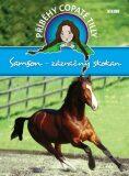 Samson - zázračný skokan - Pippa Funnell
