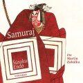 Samuraj - Šúsaku Endó