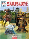 Samurajové - Co, Jak, Proč? - svazek 53 - Jan Klíma, Panter Peter