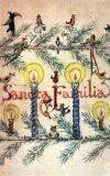 Sancta Familia - David Vaughan,  Martin Wels, ...