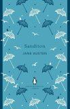 Sanditon - Jane Austenová