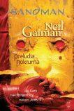 Preludia a Nokturna - Neil Gaiman