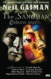 The Sandman: Endless Nights, Volume 11 - Neil Gaiman